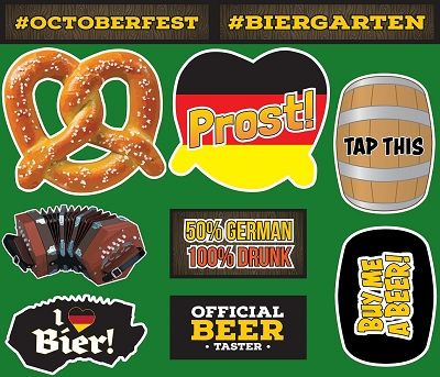 Octoberfest Bundle 5pc